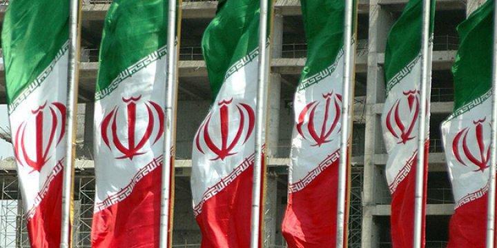 İran siyaseti televizyonda döküldü