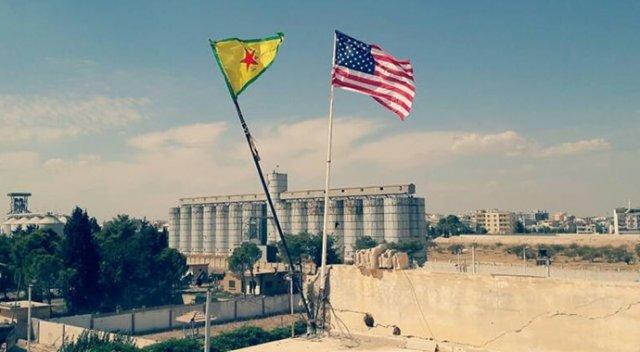 ABD için 'karar anı': Türkiye mi YPG mi?