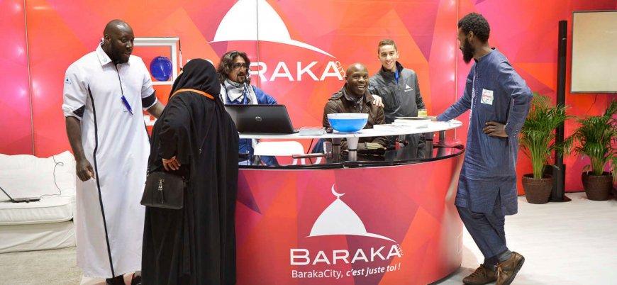 Fransa'da kapatılan sivil toplum kuruluşu 'BarakaCity' çalışmalarını Türkiye'ye taşıdı