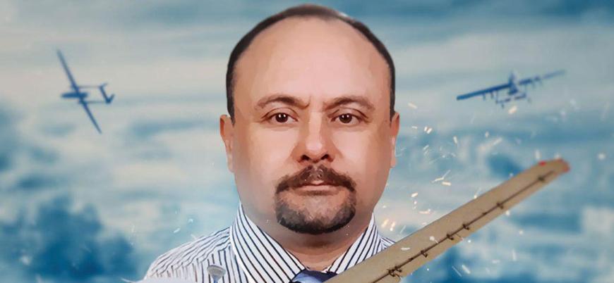 Kassam'ın drone'larının arkasındaki isim: Muhammed Zevari kimdir?