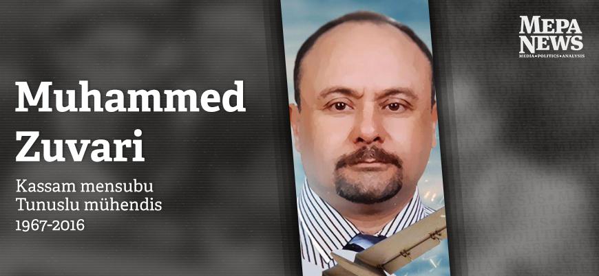 Kassam'ın drone'larının arkasındaki isim: Muhammed Zuvari kimdir?