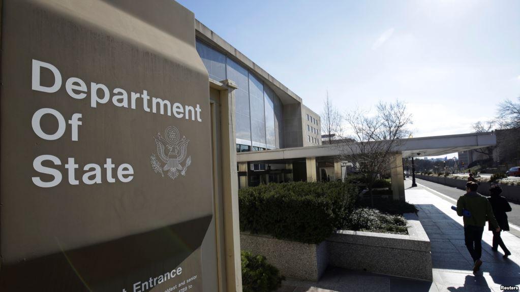 ABD Dışişleri Bakanlığı'ndan Türkiye'ye kınama: Şiddet olaylarından endişe duyuyoruz