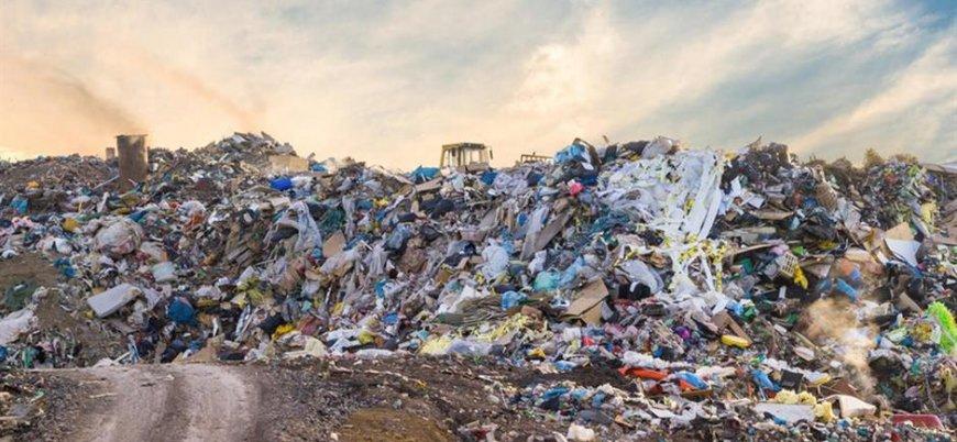 """""""İngiltere'deki plastik atıkların yüzde 40'ı Türkiye'ye ihraç edildi"""""""