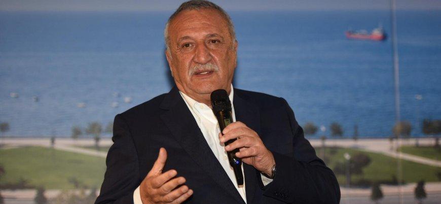 Susurluk kazasından marina patronluğuna: Mehmet Ağar