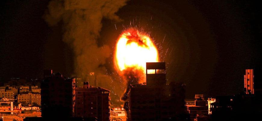 ABD'den 'Gazze'de ateşkes' açıklaması