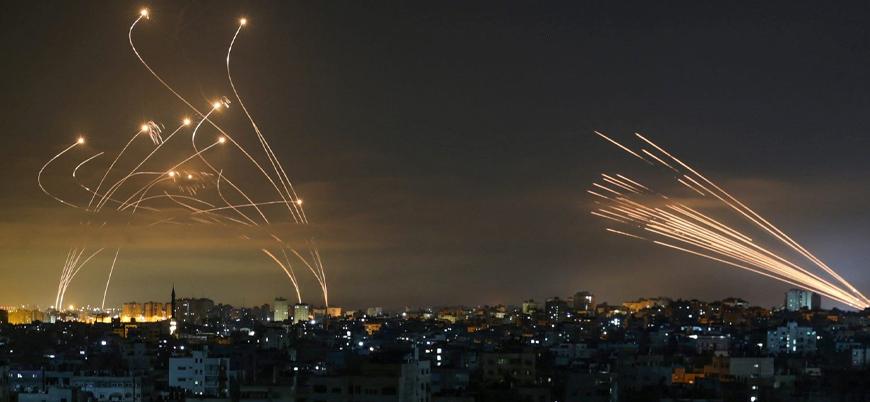 Mühendislik açısından 'Demir Kubbe': İsrail'in hava savunması 'aşılamaz' mı?