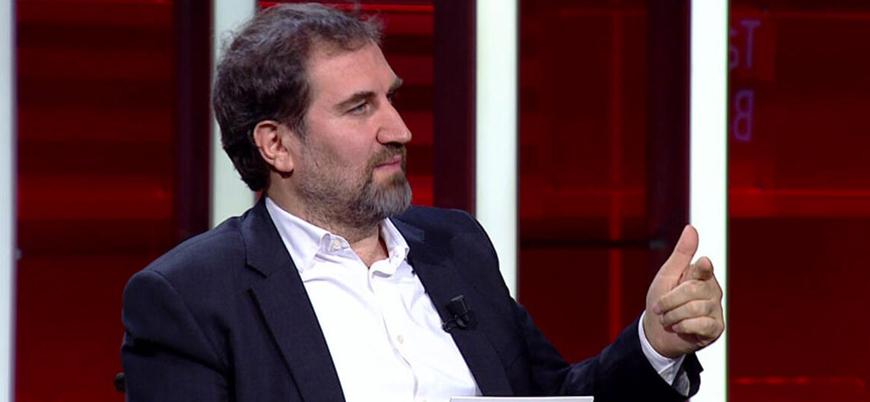 AK Parti Genel Başkan Yardımcısı Şen: Suriye ile ilişkiler mutlaka düzelecek