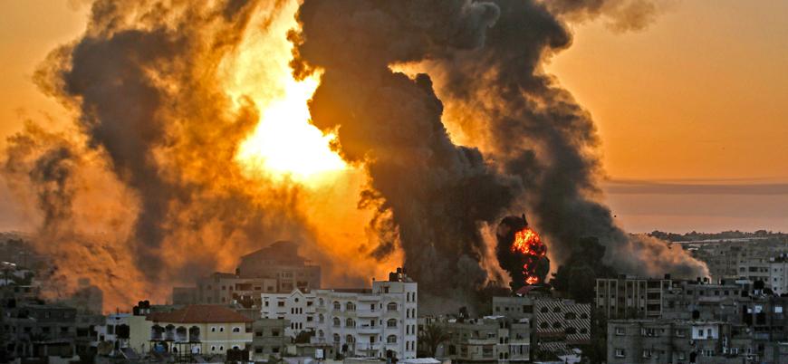 Dünya ülkeleri Gazze'de devam eden çatışmalara dair neler dedi?