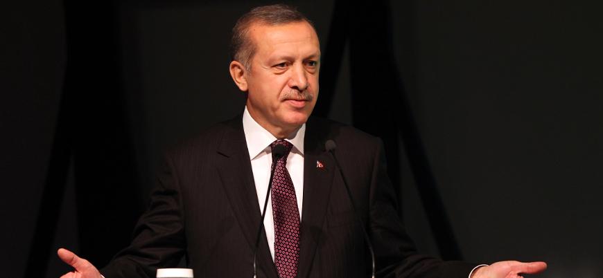 Erdoğan: Kudüs'ü Hristiyanlar, Müslümanlar ve Yahudiler beraber yönetsin