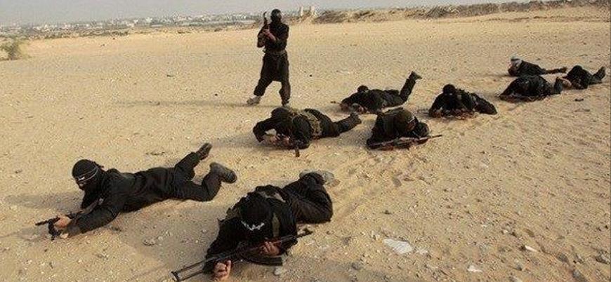 Gazze'deki silahlı gruplardan Ceyş el Umme kimdir?