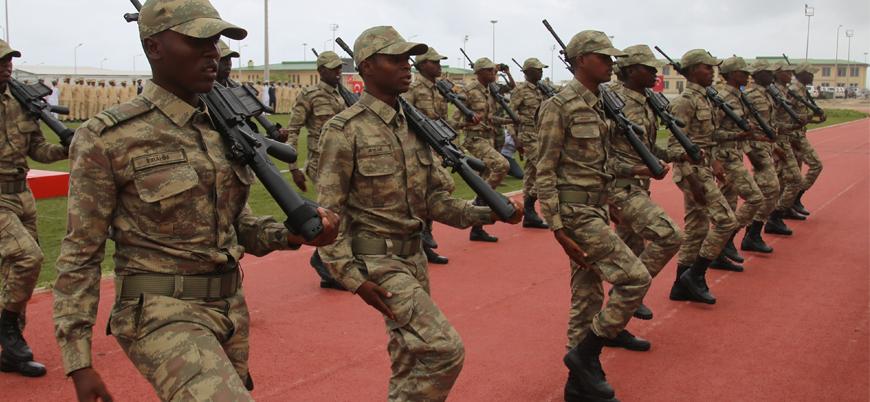 Türkiye'nin eğittiği Somalili askerler 'siyasi baskı aracı' olarak mı kullanılıyor?