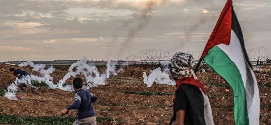'Solcu Filistin' özlemi yahut İslam'a karşı bitmeyen nefret