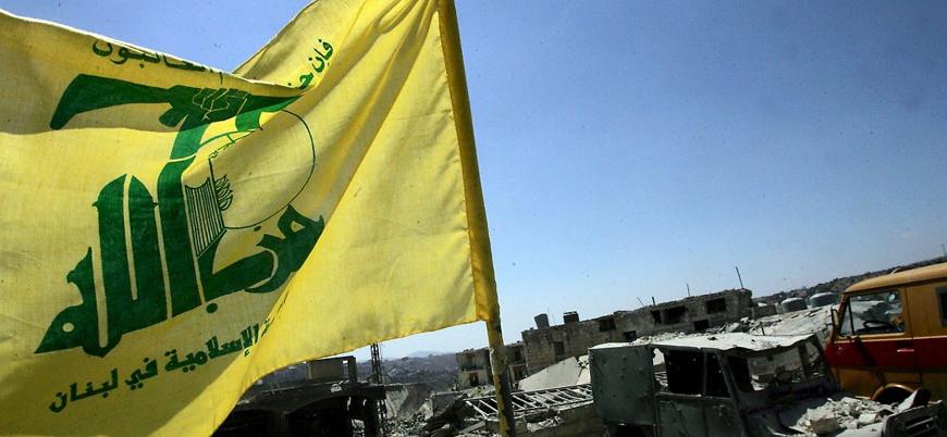 Almanya'da Hizbullah'a para aktardığı iddia edilen üç dernek yasaklandı