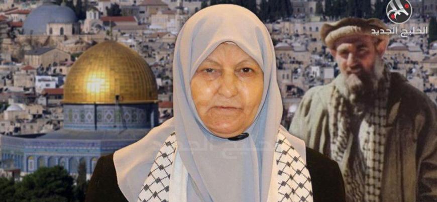 Abdullah Azzam'ın eşi Semira Muhyiddin vefat etti