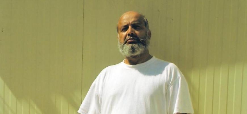 Guantanamo'daki en yaşlı mahkum olan Seyfullah Paraça serbest bırakılabilir