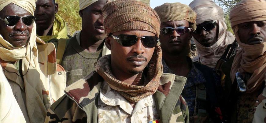 Afrika Birliği'nden Çad cuntasına '18 ay mühlet'