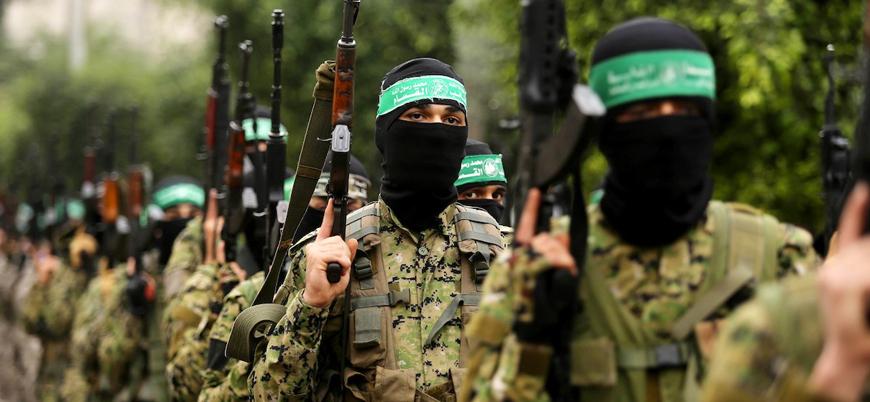 Kassam Tugayları'nın Gazze'deki kayıpları
