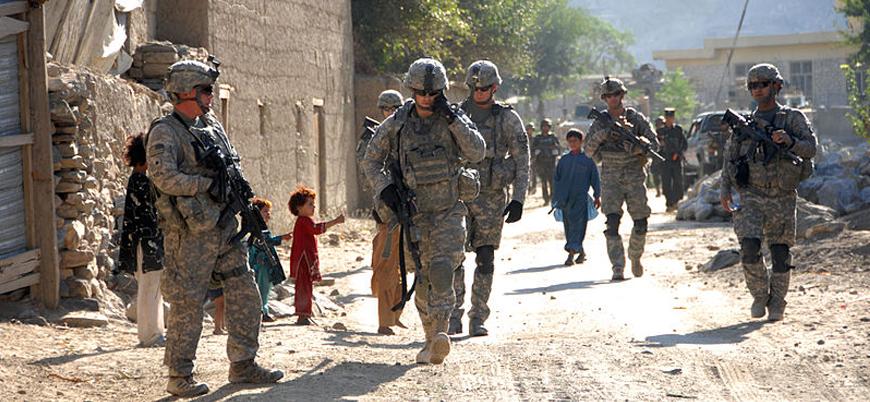 Afganistan'dan çekilmeye başlayan ABD Orta Asya'da 'güvenlik ortaklığı' arayışında