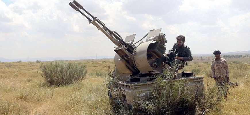 BM Özel Temsilcisi: Libya'daki paralı askerler tüm Kuzey Afrika'ya tehdit