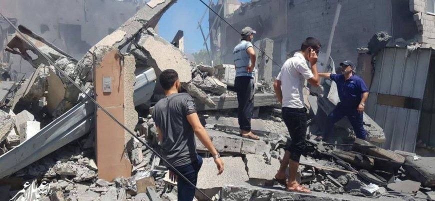 'Gazze'nin yeniden imarı yıllar sürebilir'