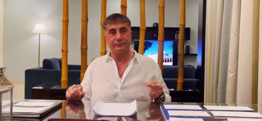 Sedat Peker'in kardeşi Atilla Peker gözaltına alındı