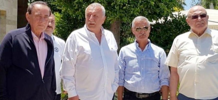 """""""Korkut Eken ve Mehmet Ağar'ı neden gözaltına almıyorsunuz?"""""""