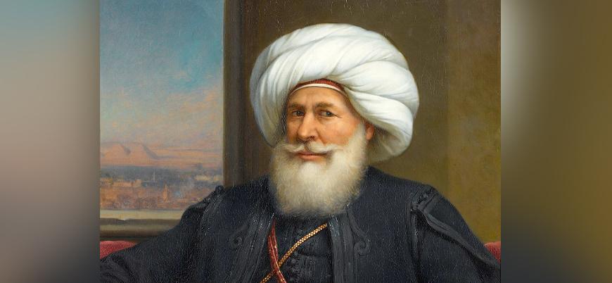 Kavalalı Mehmed Ali Paşa kimdir?