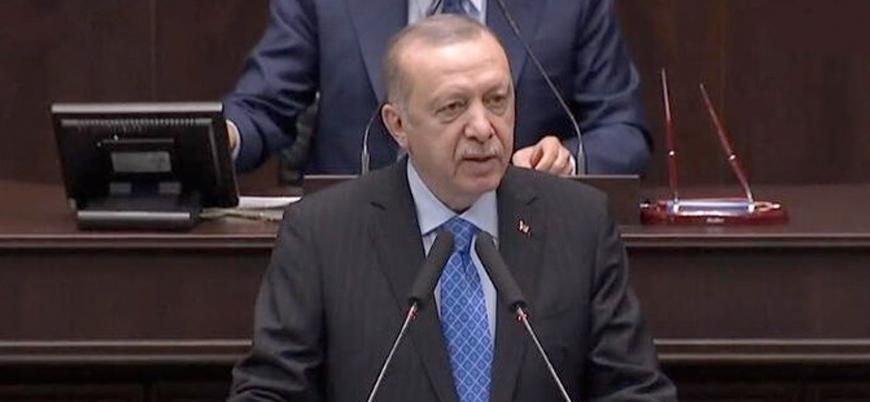 Cumhurbaşkanı Erdoğan İçişleri Bakanı Soylu'ya desteğini açıkladı