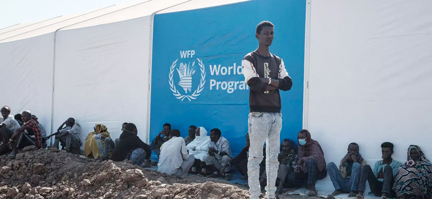 BM: Etiyopya'nın Tigray bölgesinde ciddi açlık riski var