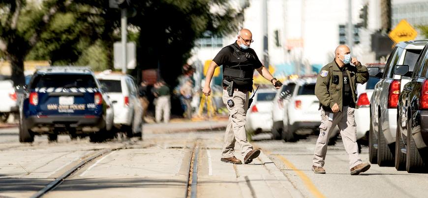 ABD'de silahlı saldırı: 9 ölü