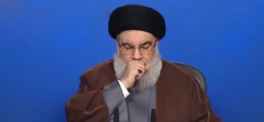 Hizbullah lideri Nasrallah'ın hasta olduğu doğrulandı