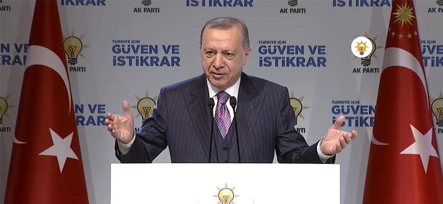 Erdoğan'dan anayasa açıklaması: Uzlaşma olmazsa kendi hazırlığımızı millete sunacağız