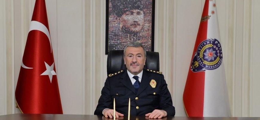 Emniyet Genel Müdür Yardımcısı Çalışkan: 'Toplum Soylu'nun açıklamalarından rahatsız'