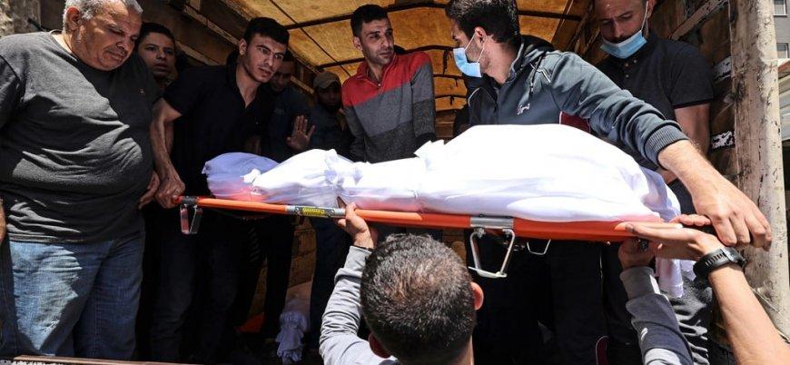 BM İnsan Hakları Konseyi'nin Filistin kararına ABD ve İsrail'den tepki