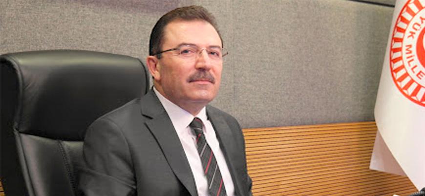 AK Parti milletvekili Altınok'tan AA'ya 'FETÖ' tepkisi