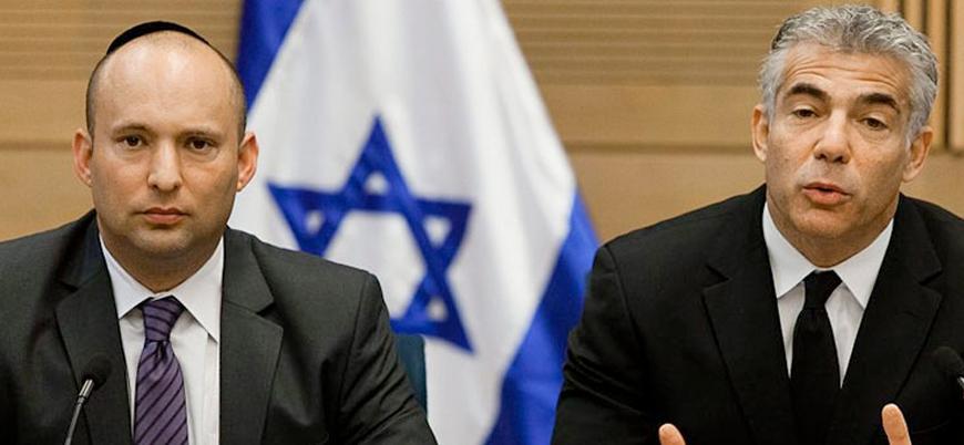 İsrail'de Netanyahu dönemi sona eriyor: Muhalifler hükümet konusunda anlaştı