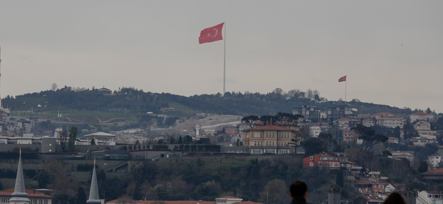 """""""Türkiye gerçek bir skandallar ülkesi"""""""