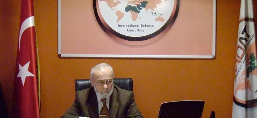 SADAT'tan 'Sedat Peker' açıklaması