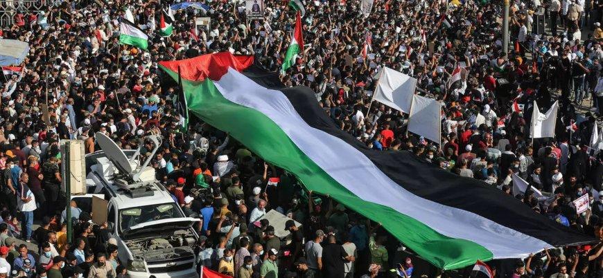 Irak, Filistinlilere vatandaşlık veriyor