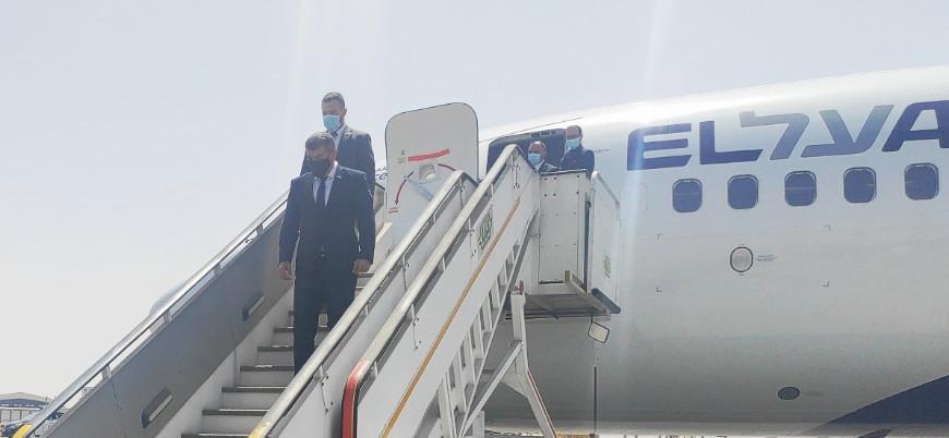 13 yıl sonra ilk: İsrail'den Mısır'a Dışişleri Bakanı düzeyinde ziyaret