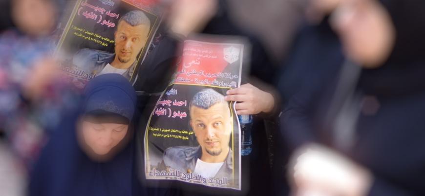 İsrail ordusunun gizli birlikleri Filistinli gençlere suikast düzenliyor