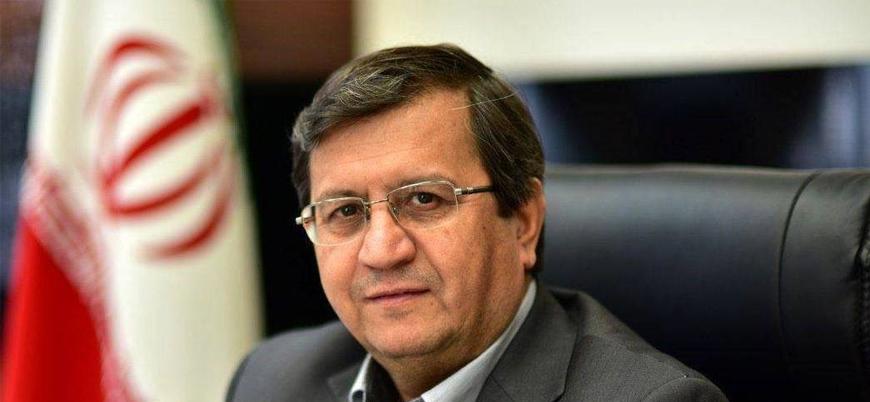 İran'da cumhurbaşkanlığına aday olan Merkez Bankası Başkanı Himmeti görevden alındı