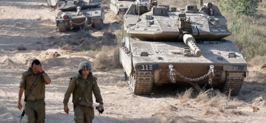 Gazze savaşının perde arkası: İsrail kara harekatını neden iptal etti?