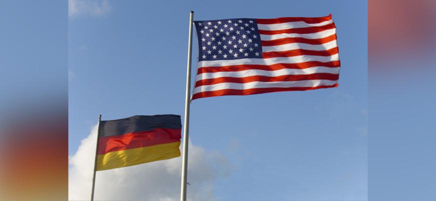 ABD'nin birçok üst düzey Avrupalı siyasi lideri dinlediği ortaya çıktı