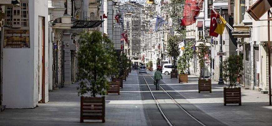 Türkiye'de 'kademeli normalleşme' süreci başladı
