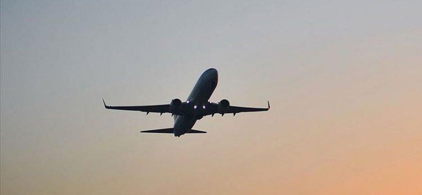 Rusya, Türkiye ile Tanzanya'ya uçuş yasağını uzattı