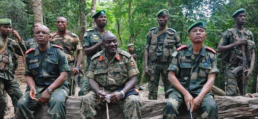 Uganda'da eski ordu komutanına suikast girişimi