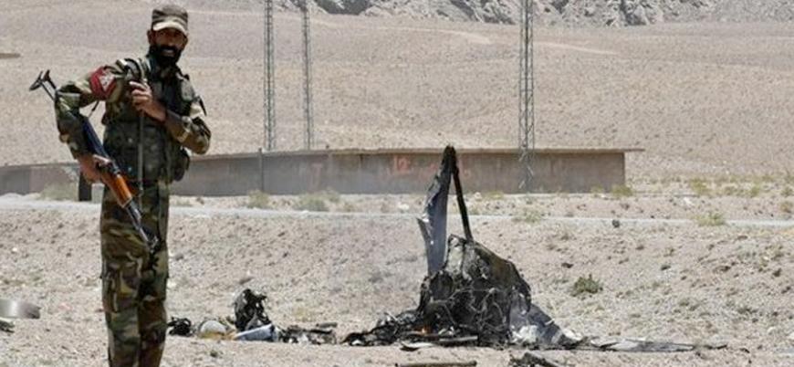 Belucistan Kurtuluş Ordusu'ndan Pakistan'a çifte saldırı