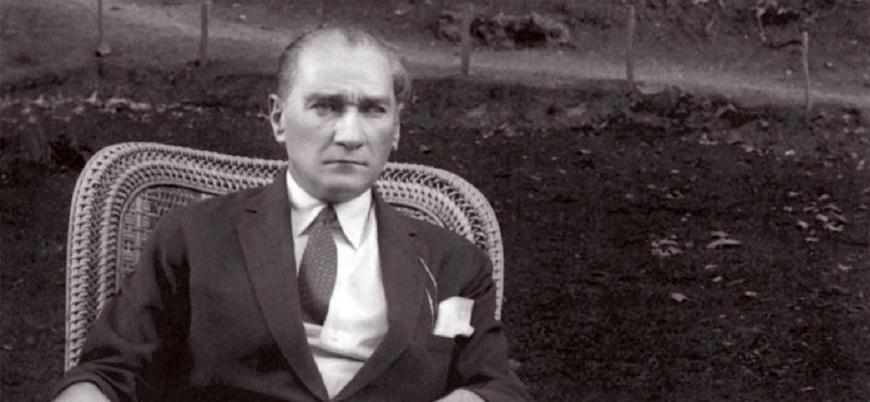 BTP: Atatürk'e kafir diyen kafirdir