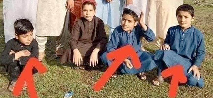 Pakistan ordusunun temizlemediği mayınlar nedeniyle çocuklar ölmeye devam ediyor